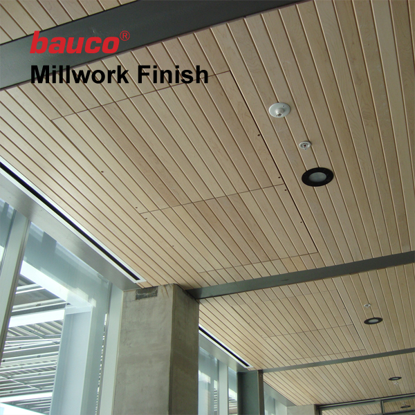 Millwork Finish Access Panel