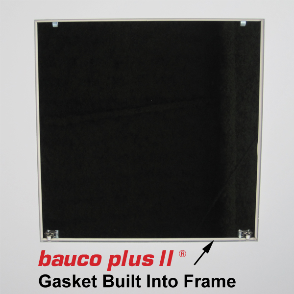 gasket access panel