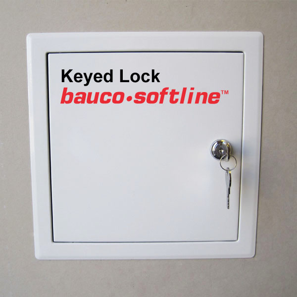 bauco softline - clean flush access door - pictures b 2015