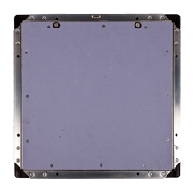 bauco plus access panel front