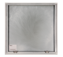 bauco softline access panel back
