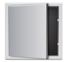 bauco softline access panel closed