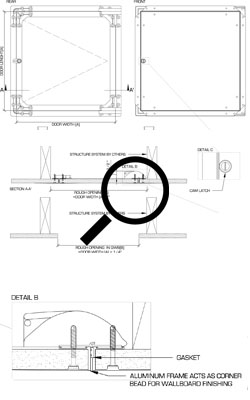 submittal baucoplus_2_submittal_drawing_single_touch_latch small