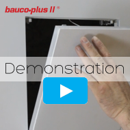 Bauco Plus II Access Panel Demo Video