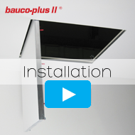 Bauco Plus II Access Panel Installation Video