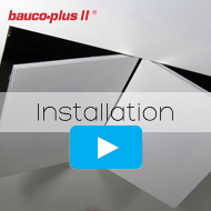 Bauco Plus II Access Panel Custom Installation Video