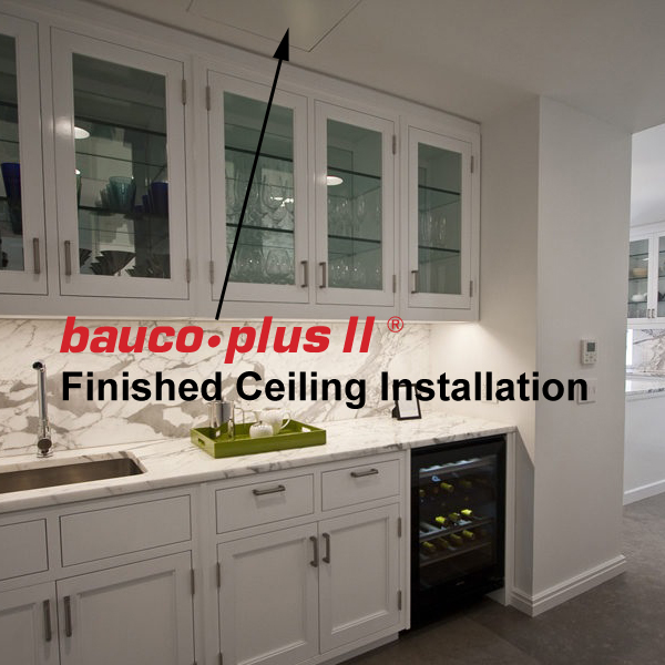 bauco plus II interior design access door