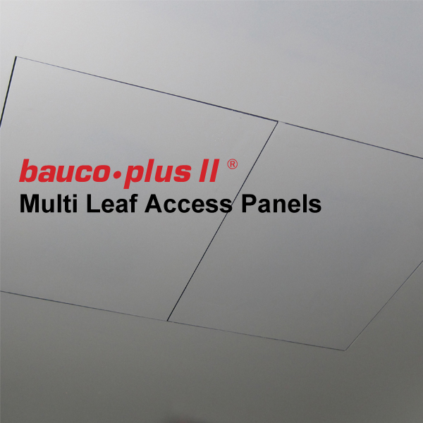 Multileaf Access Panel