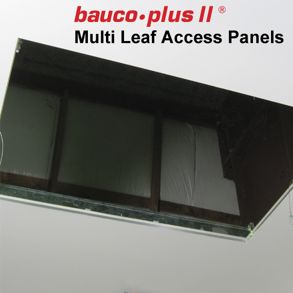 Full Opening Access Panel