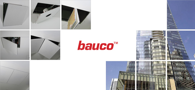 Bauco Access Panel Solutions - about us 2015