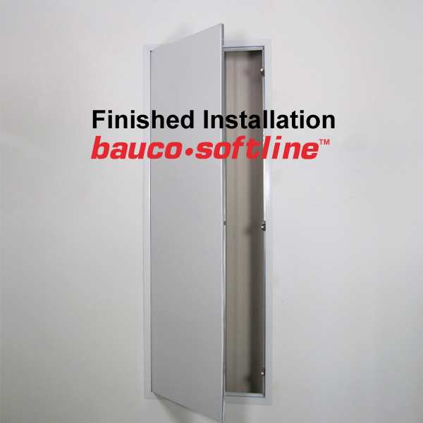 bauco softline -clean flush access door - pictures c 2015